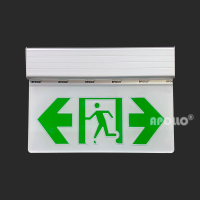 gallery/led sign panel lnr