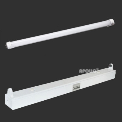 gallery/t8 w-emergency lighting fitting