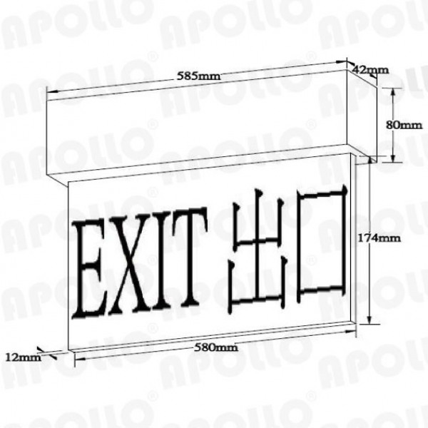 gallery/exit sign panel585_graph